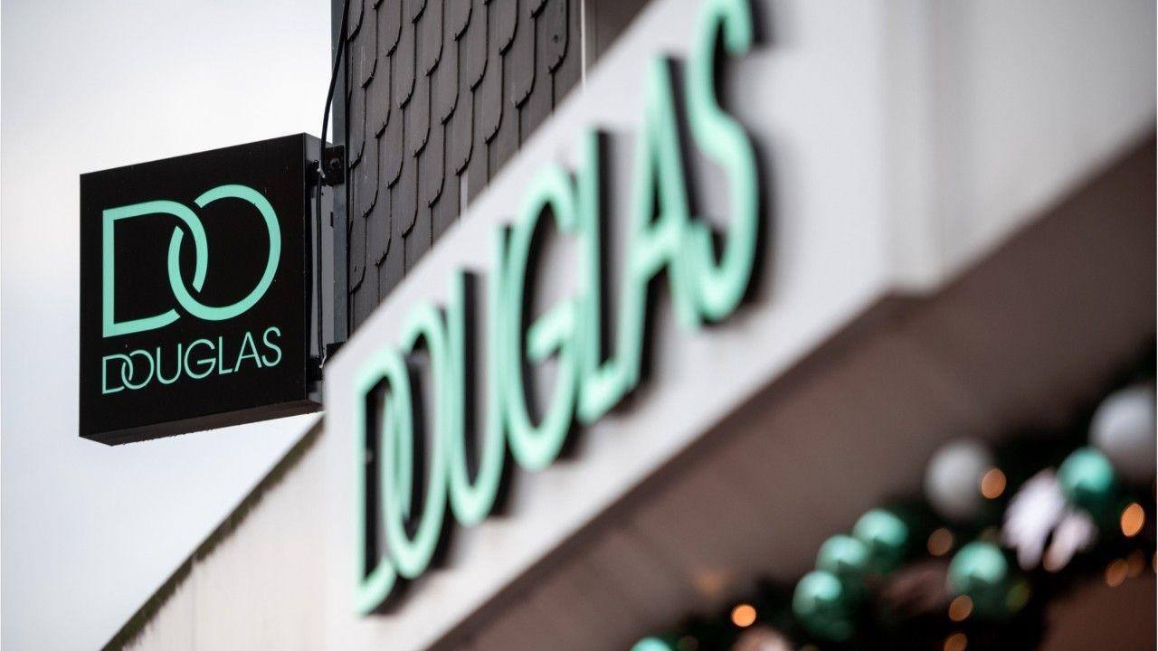 60 Douglas-Filialen schließen: Diese Städte sind betroffen