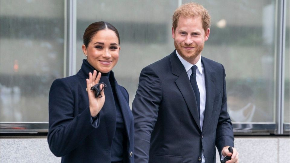 Absage von Harry: Er lässt  Feier zu Ehren seiner Mutter Diana sausen